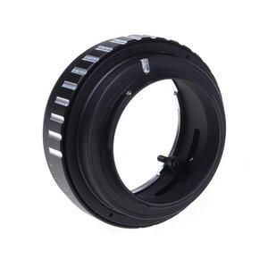 SONY Alpha minolta MA Lens to SONY NEX mount adapter