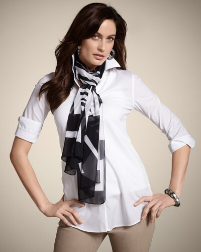 Стильные мужские шарфы также не обделены вниманием современных...