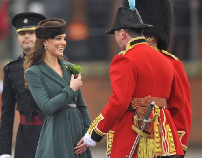 Монархи и принцессы