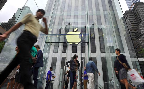 Российские разработчики Apple пострадали из-за санкций