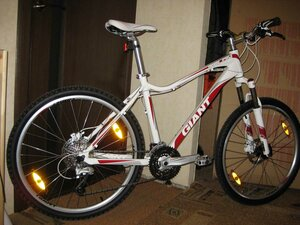 Giant Talon 3W 2011