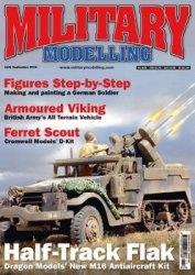 Журнал Military Modelling Vol.38 No.11