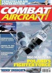 Журнал Combat Aircraft Monthly №1, 2013