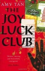 Книга The Joy Luck Club