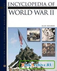 Книга Encyclopedia of World War II.
