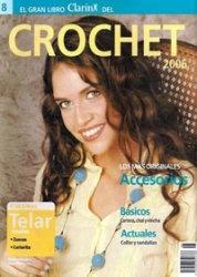 Журнал ClarinX crochet № 8 2006 г.