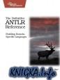 Книга ANTLR