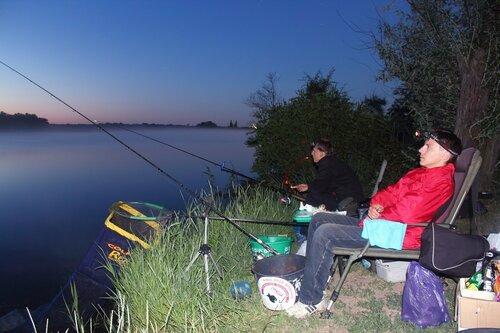 бесплатная рыбалка в северском районе краснодарского края
