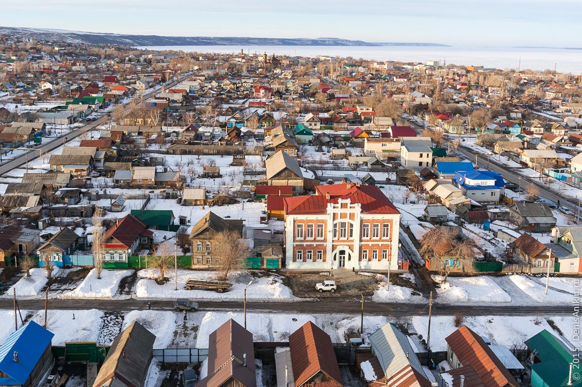 Гостевой дом Верста, Хвалынск 3