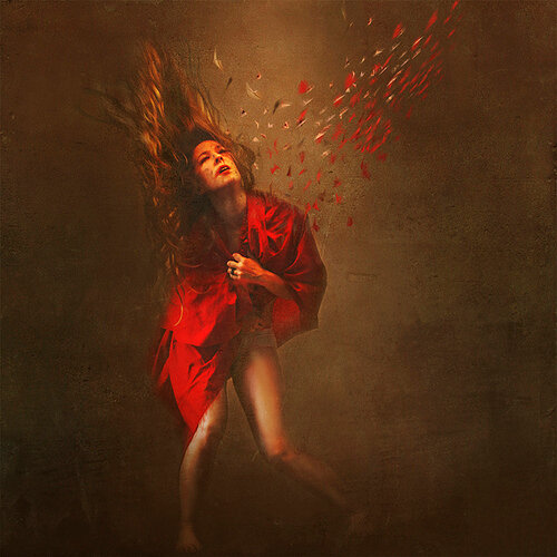 Фотограф Brooke Shaden
