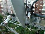 мультифид-самопал 75Ку, 80С, 85,2Ку, 90Ку и 96,5С на 2-а ресивера (клон Globo 4100 (Q-sat) и Globo 4100)