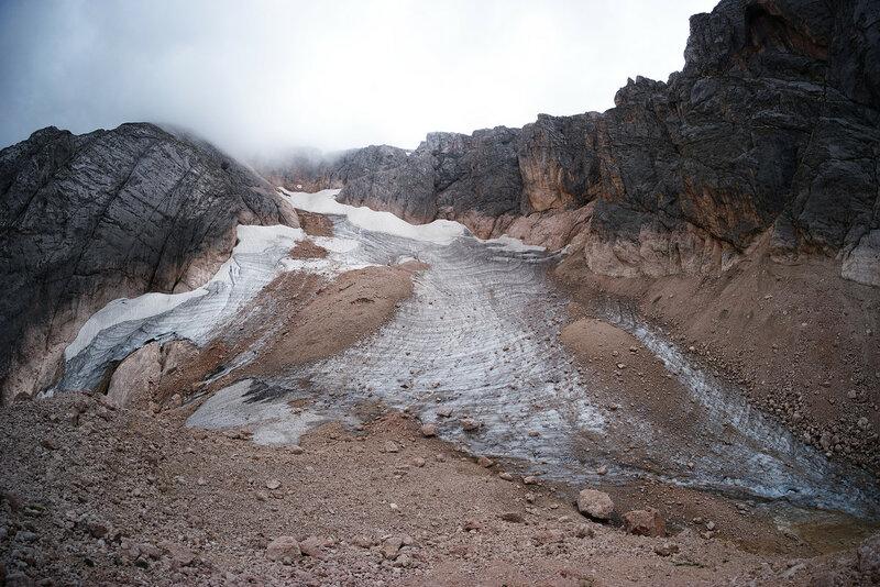 Ледник на Пшеха-СУ