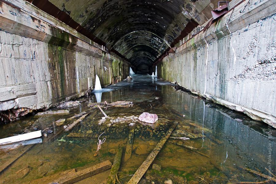 0 ccb67 3f417e20 orig Прогулка по ГЭС в Териберке (Мурманская область)