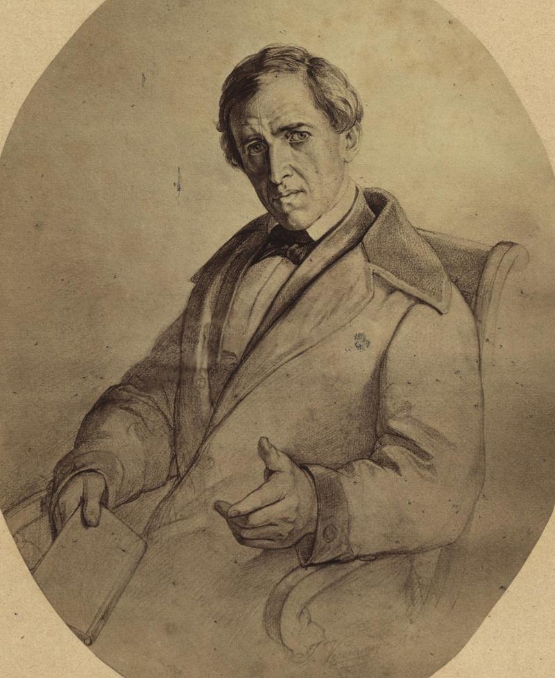 Давид Фридрих Штраус (нем. David Friedrich Strauß; 27 января 1808, Людвигсбург — 8 февраля 1874) — германский философ, историк.