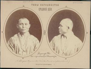 Киргиз 25 лет из окрестностей Ташкента