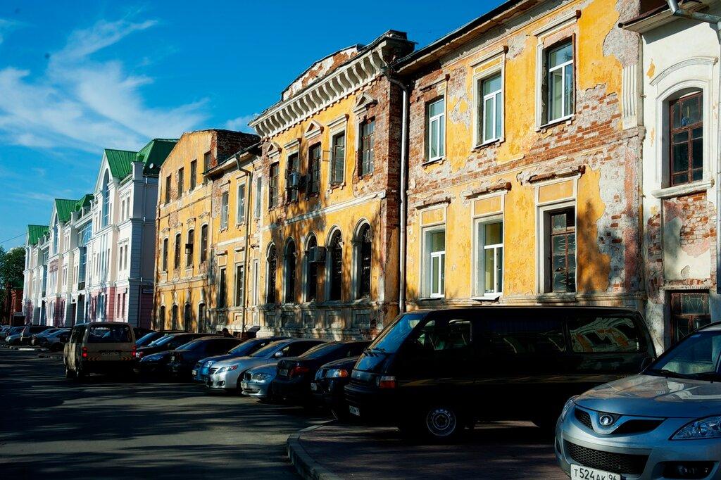 Челябинск-Екатеринбург-Москва