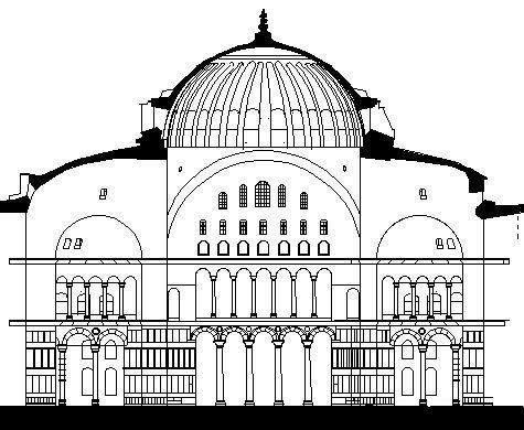 Собор Святой Софии в