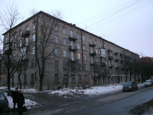 ул. Васенко 6