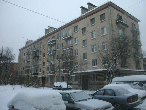 ул. Крупской 33