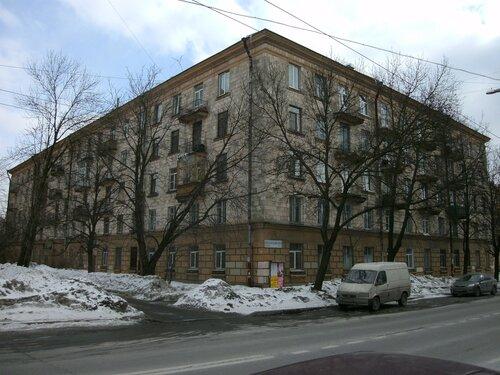 Кондратьевский пр. 65