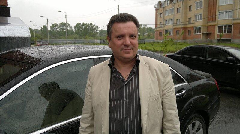 Как Тарбаков не построил завод по производству домов