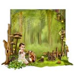 «Deep In The Forest» 0_69136_bb3b75ac_S