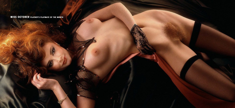 эротическая модель Синтия Бримхол / Cynthia Brimhall
