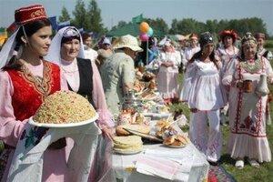 Во Владивостоке пройдет Сабантуй