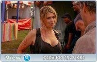 Идеальный убийца / Swamp Shark (2011) HDRip/DVD5