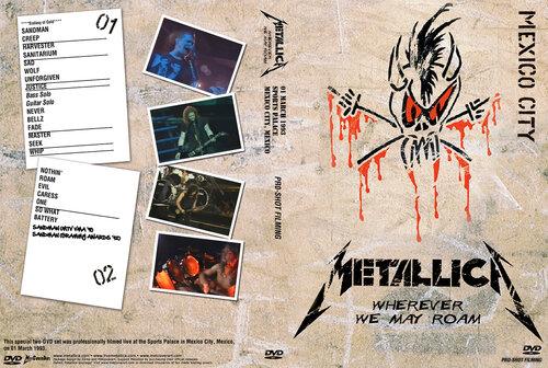 Metallica yandex music - 5