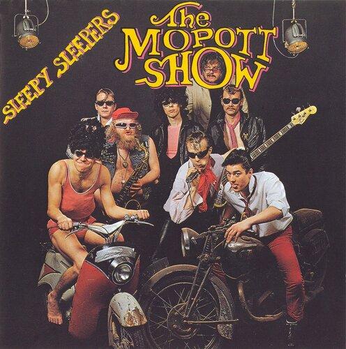 Sleepy Sleepers - The Mopott Show (1979) FLAC