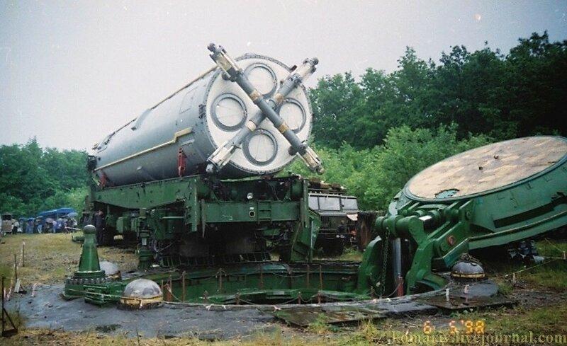 Обама передумал лишать США права на применение ядерного оружия первыми, - New York Times - Цензор.НЕТ 3891