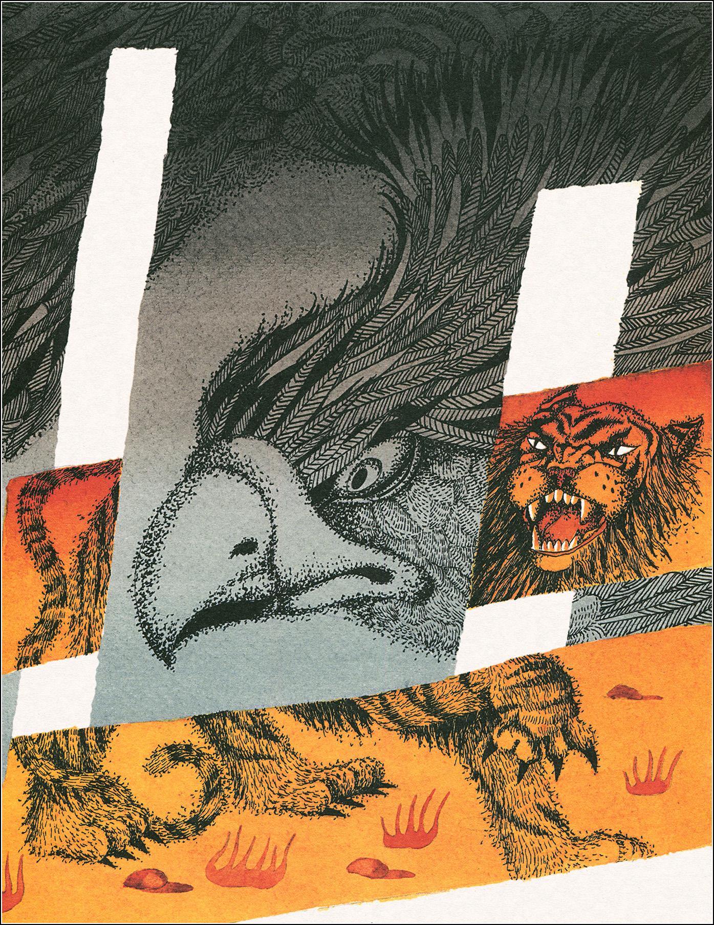 Григорий Златогоров, Японские сказки