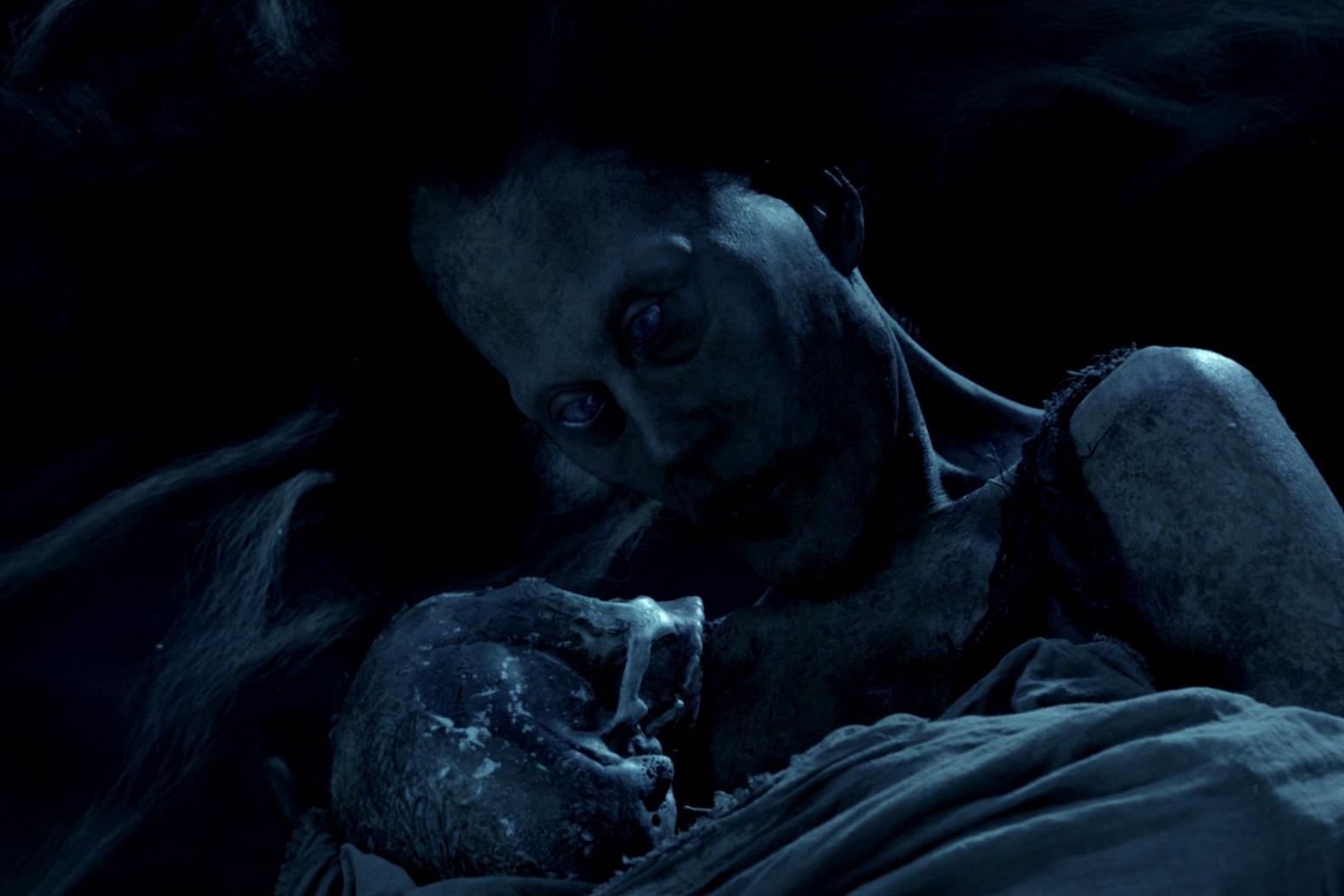 Топ-10 самых страшных и легендарных ужастиков!