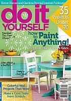 Книга Do It Yourself Spring, 2013