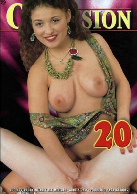 Журнал Журнал DBM - Obsession № 20