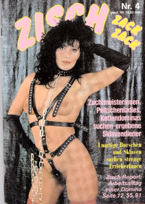 Журнал Журнал ZISCH No.4