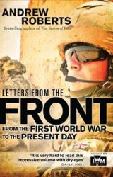 Книга Letters from the Front From the First World War to the Present Day (General Military)