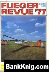 Flieger Revue №5  1977