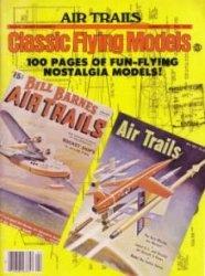 Журнал Air Trails Magazine  Summer 1979