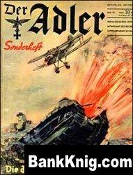 Der ADLER  № 12 - 25 июля 1939 pdf 93,3Мб