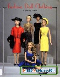 Книга Fashion Doll Clothing.