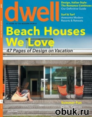 Dwell - June 2011