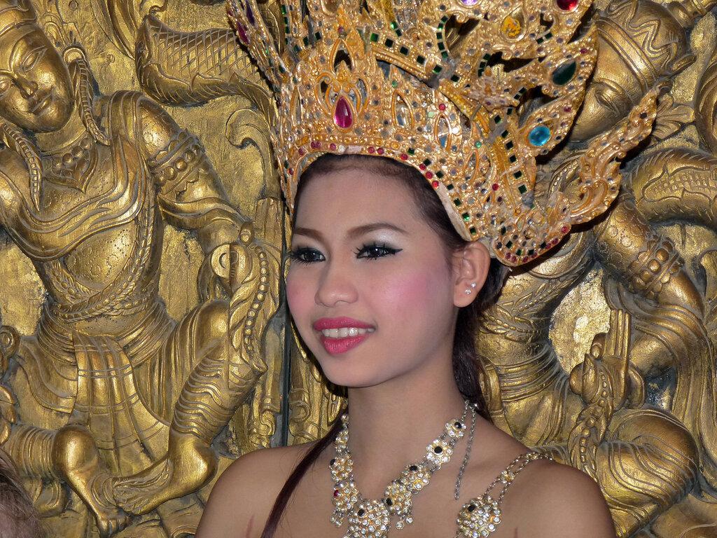 Neways, GoldTeam. Путешествие по Юго-Восточной Азии. 2012 год, март, 1-й сезон