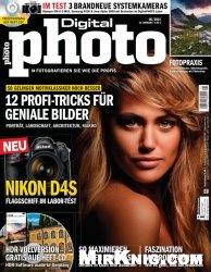 Журнал Digital Photo №5 2014 Germany