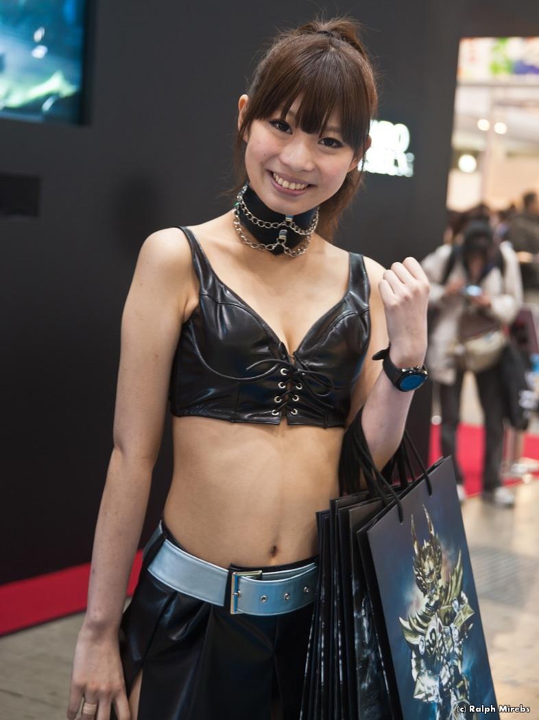 Сексуальные японки 2012