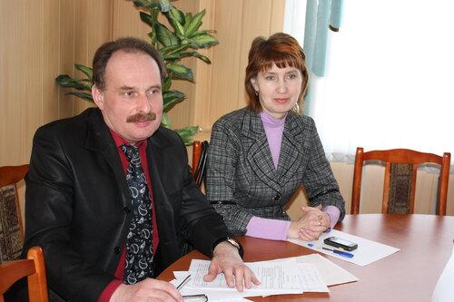 С.А.Виноградов иН.П.Сергеева