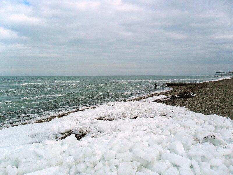 Ледяной пояс