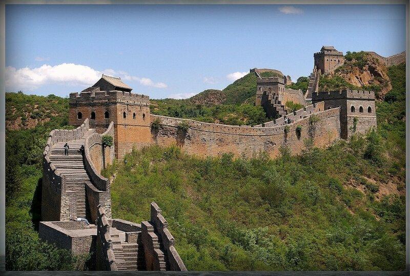 17. Великая Китайская Стена.JPG