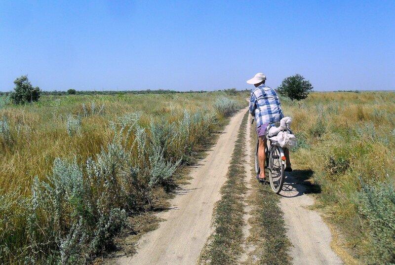 Эх, дороги, травы и просторы! ... SAM_8999.JPG